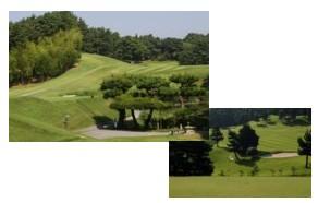 西宮高原ゴルフ倶楽部