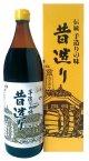 湯浅・久保田の昔造り醤油:900ml